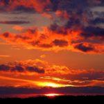 Diferentes Colores de las Nubes: [Significado + Imágenes]🟩🟧🟪