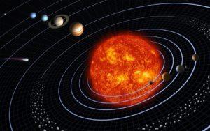 causas de porqué no sentimos el movimiento de la tierra
