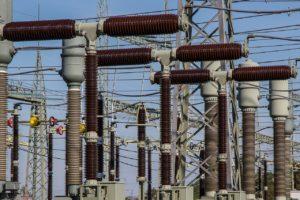 partes de una subestación eléctrica