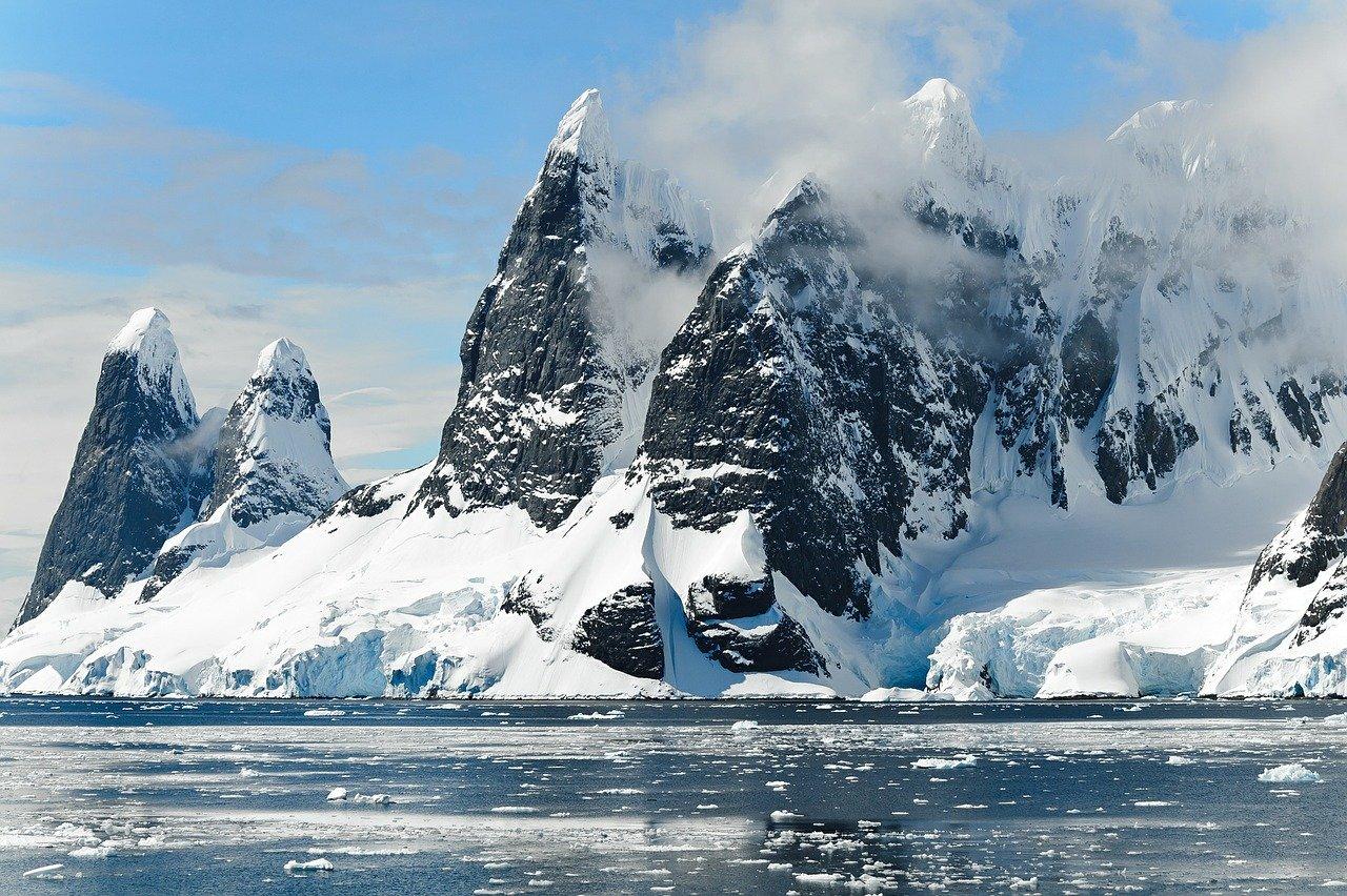 Región Antártica