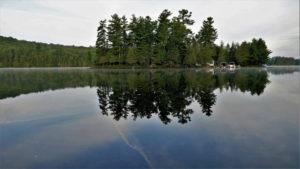 Importancia de los Grandes Lagos para el medioambiente - Lago Ontario