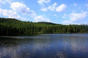 Importancia de los Grandes Lagos para el medioambiente - Lago Superior