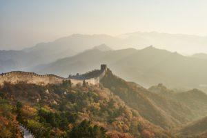 ¿Cuáles ecorregiones y ecozonas existen? China y Japón