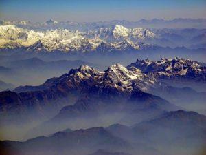 ¿Cuáles ecorregiones y ecozonas existen? Paleártico
