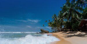 ¿Cómo son las precipitaciones en las islas oceánicas?