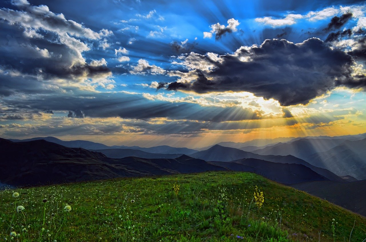 ¿Qué es una pradera de montaña?