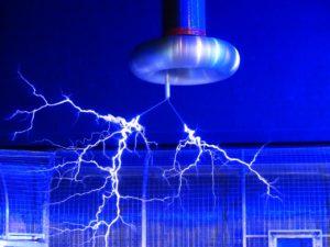 ¿Qué es la energía reactiva?