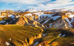 ¿Qué es la tundra?