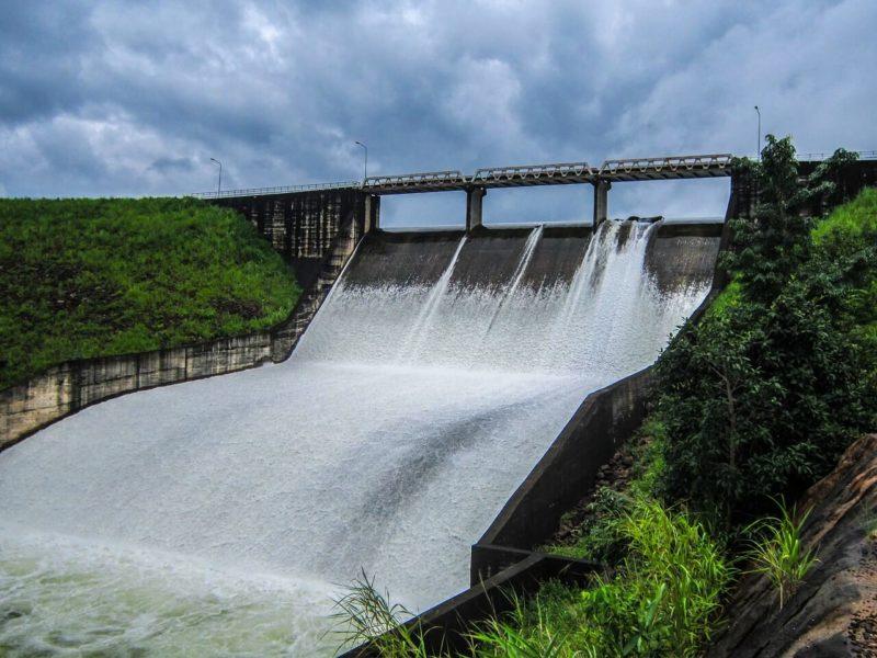 Aprovechar la energía de los fenómenos naturales - Energía hidráulica