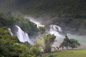 Cada cuánto llueve en el clima tropical húmedo