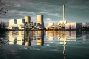 Causas del deterioro ambiental - Demanda industrial y patrones de consumo