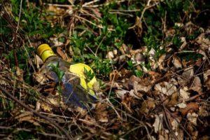 Causas del deterioro ambiental - Manejo irresponsable de la basura