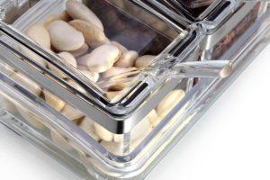 Contaminación en los alimentos - Contaminación por manipulación de envases
