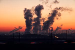Contaminación del ambiente