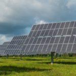 Historia de los Paneles Solares
