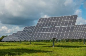 Cuál es el panel solar más eficiente del mundo