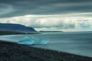 Cuál es la capa que ocupa más volumen - Agua glacial
