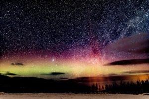 Cuáles son las capas de la Tierra - Magnetosfera