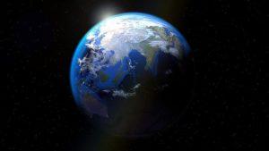 Cuáles son las capas internas de la Tierra - La corteza