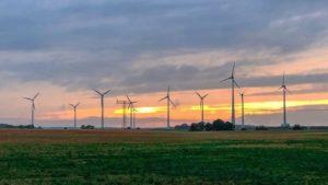 Desventajas de la energía eólica - Contaminación visual