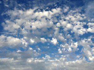 Diferencias entre clima y tiempo atmosférico -