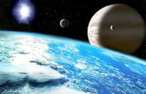 Por qué el planeta Tierra es habitable
