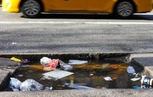 Por qué es un problema la basura