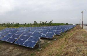 Por qué se crearon los paneles solares