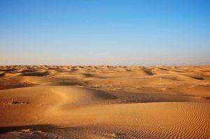 Qué es el clima tropical seco