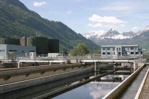 Qué es el tratamiento de aguas residuales