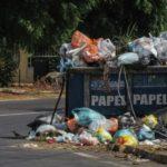 Contaminación de Basura en las Calles: [Concepto, Causas, Consecuencias y Prevención]