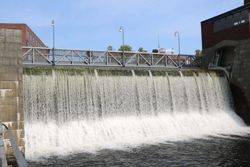 Qué es la energía hidráulica