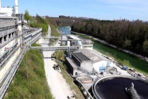 Qué etapas se llevan a cabo en el tratamiento de aguas residuales - El pretratamiento o tratamiento primario