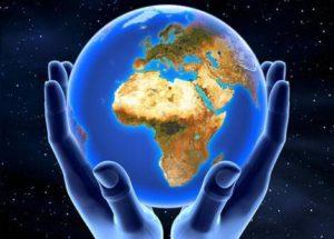 Qué forma tiene el planeta Tierra
