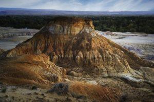 Qué tipos de deterioro ambiental hay - Deterioro de los suelos