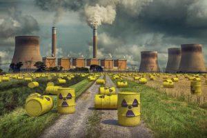Qué tipos de deterioro ambiental hay - Otras tipos de contaminación