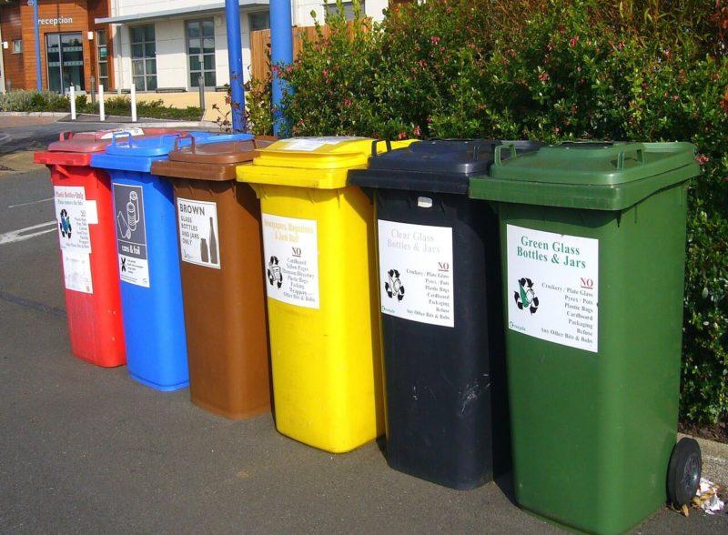 Soluciones para el deterioro ambiental