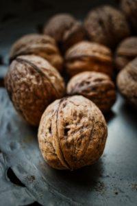 Cuáles son los alimentos monosacáridos - Frutos secos