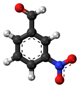 Niveles de la organización de la materia viva - Nivel molecular