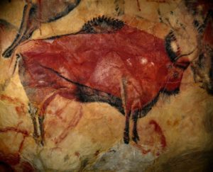 Qué es la cueva de Altamira