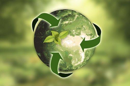 La Naturaleza, Tierra, Sostenibilidad