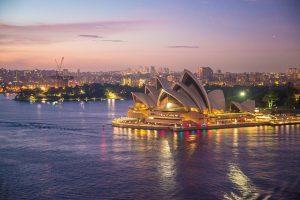 Pueden vivir los seres humanos en el clima de Australia