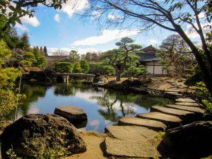 Cómo hacer un jardín japonés paso a paso - Símbolo