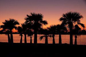 Cuánto duran el día y la noche en el clima de California