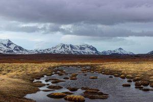 Cuánto duran el día y la noche en el clima de tundra