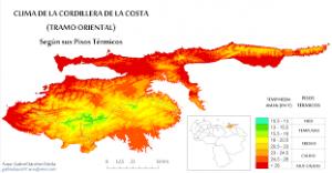 Dónde se ubica el clima de piso frío geográficamente