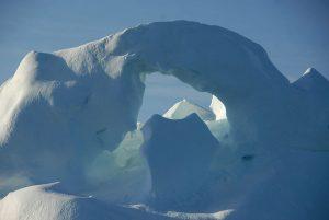 Dónde se ubica el clima gélido geográficamente