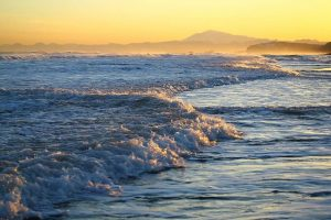 Dónde se ubica el océano Pacífico geográficamente