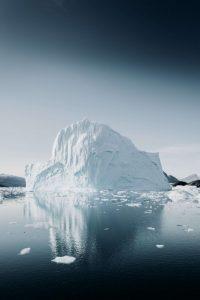 Qué características tiene el clima polar