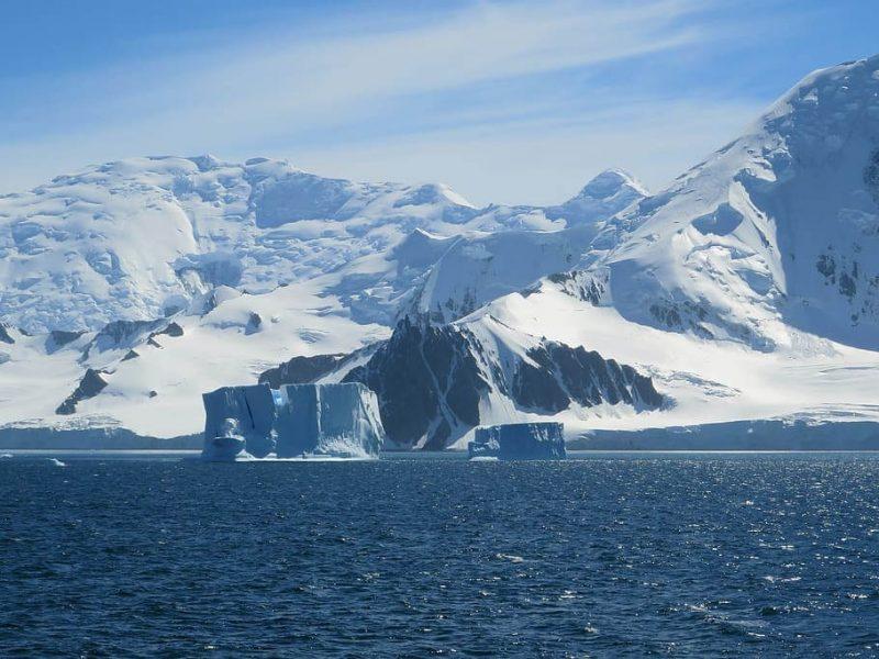 Qué características tiene el océano �rtico
